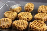 Peanut Butter Cookies |Raw Vegan & Gluten Free