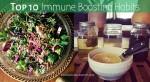 Top 10 Immune Boosting Habits