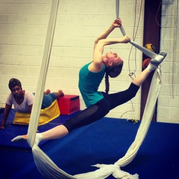 The Flexibility Challenge | Rainbow Marchenko Prep | Day 4