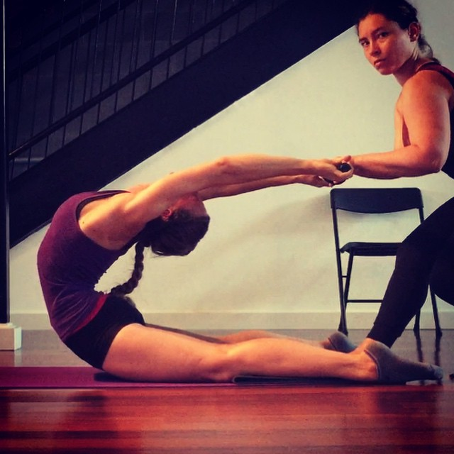 Contortion Backbend | Day 68
