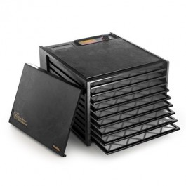 9-tray excalibur dehydrator review