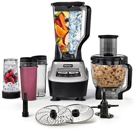 Ninja Food Processor Review Site Youtube Com