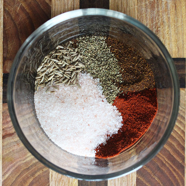 Fermented Chili Spices