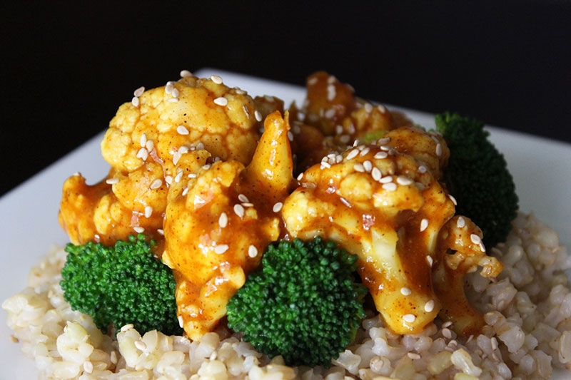 fermented-sweet-sour-cauliflower