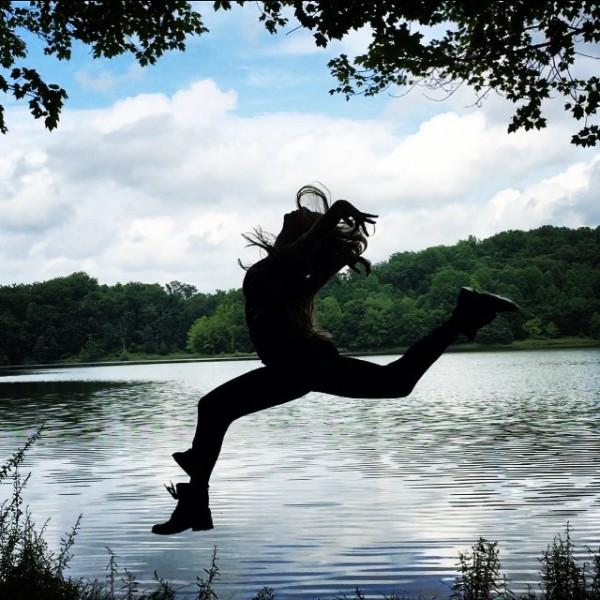 The Flexibility Challenge Leap