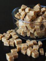 Vegan Peanut Butter Morsels | Refined Sugar-Free