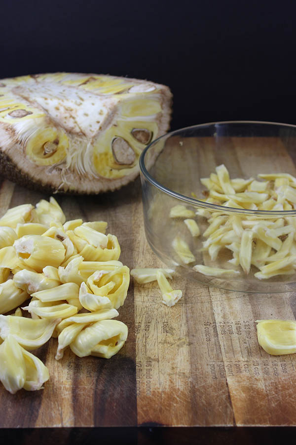 jackfruit-strips