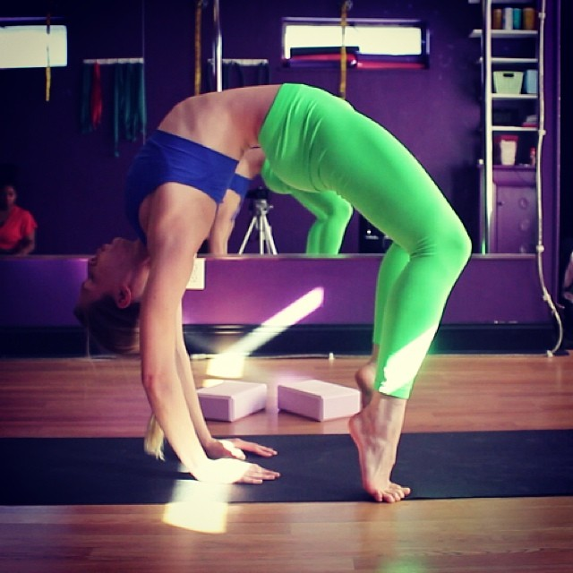 100 Day Challenge | Contortion Flexibility