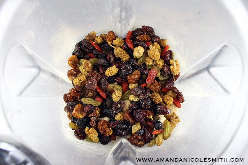 Super Food Berries