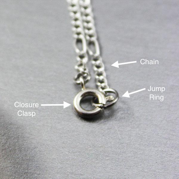 necklace-closure