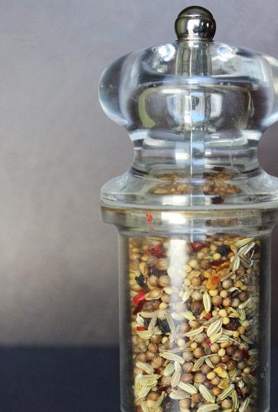 Spice Shaker